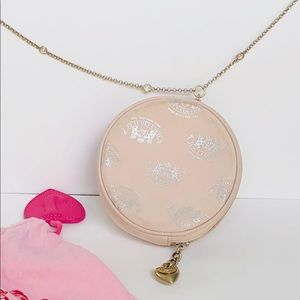 Juicy Couture Round evening bag.